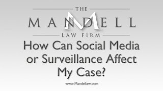 How Can Social Media Affect My Case? | Woodland Hills Personal Injury Lawyer | (818) 886-6600