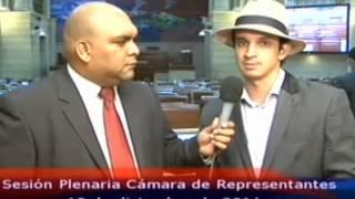 ¿Quién es Victor Correa? ¿Por qué usa sombrero?