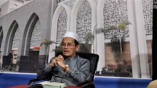 Bila RI Tampung Turis cina - Masjid Daarutauhiid