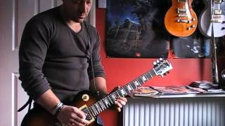 Ugly Kid JOE Cool song EVERYTHING ABOUT YOU (guitar cover)