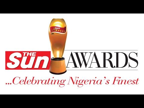 14th Annual The Sun Newspaper Awards 2017