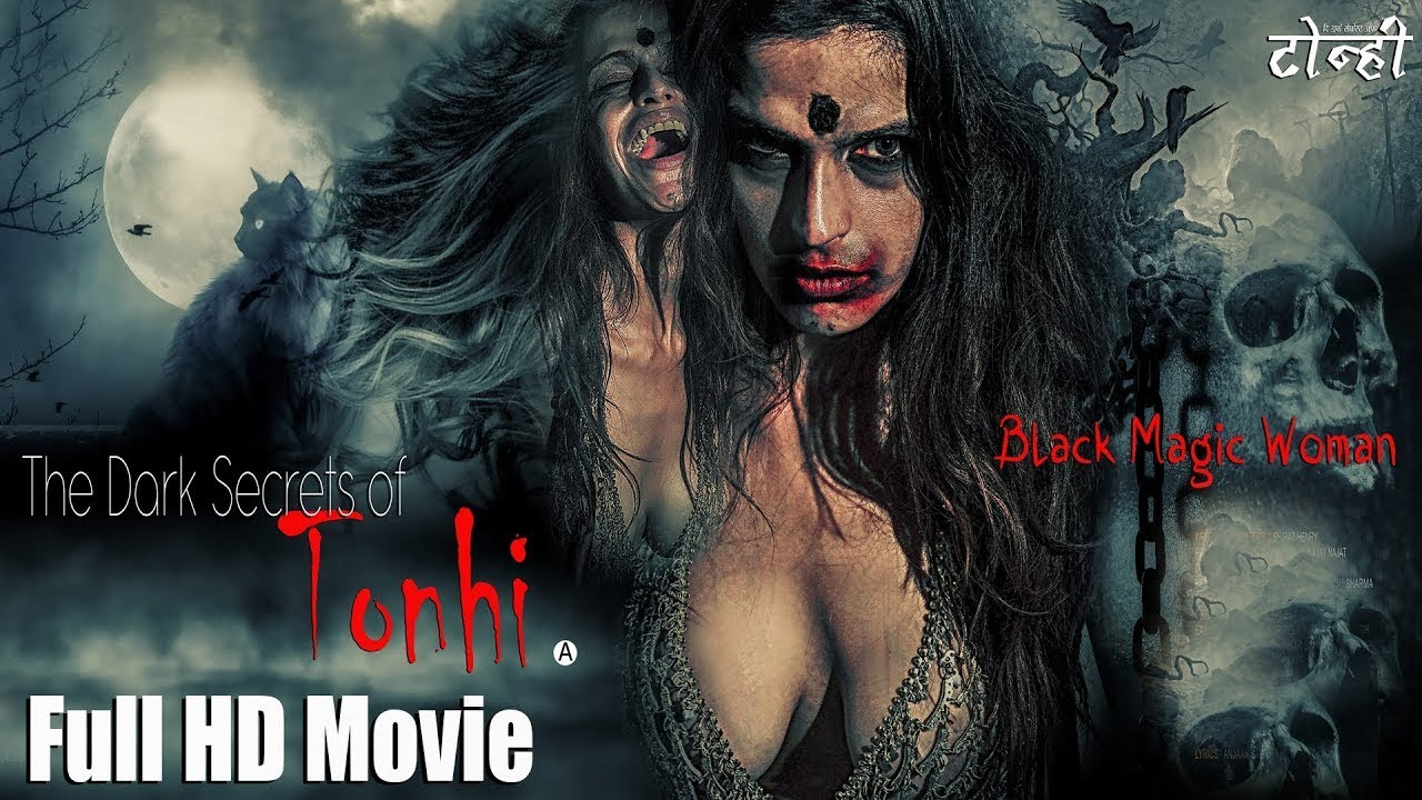 Download Latest Bollywood Movies 2021 - New Released Full Hindi Horror Movie - The Dark Secrets of Tonhi
