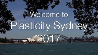 Plasticity Sydney 2017 - Liz Kassel - Red Group