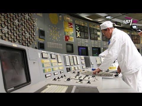 Mokslo sriuba: Ignalinos atominė elektrinė (2 dalis)