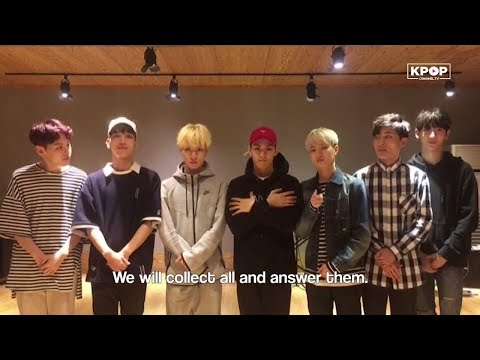 Produce 101 S2 project group, RAINZ for Star Interview + debut MV 'Juliette'
