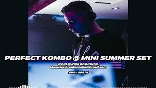 Perfect Kombo @ Mini Summer Set 2018