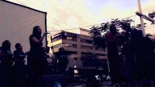Vertice - Eres mi amigo fiel (en Guadalajara)