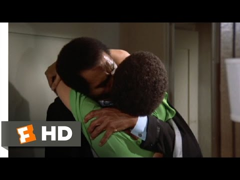 Blacula 412 Movie   You Must Come to Me Freely 1972 HD