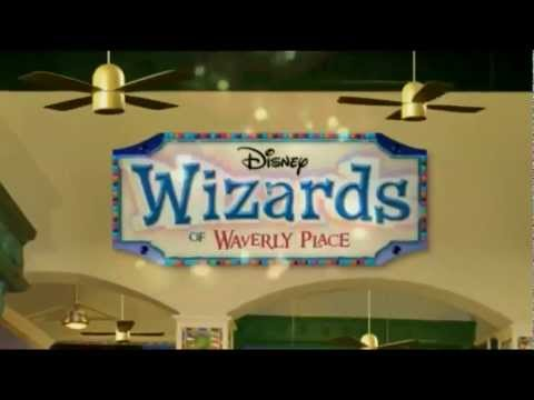Wizards Of Waverly Place - Season 1-3 - Theme Song