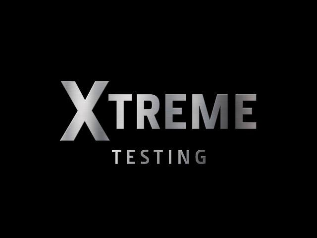 X-Serie - Xtreme Testing I John Deere DE