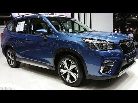 2020 Subaru Forester 2.0 I-S Eyesight / In Depth Walkaround Exterior & Interior