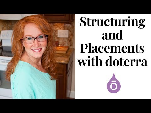 Structuring in Doterra with Lisa Zimmer