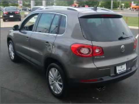 2010 Volkswagen Tiguan - Charlotte NC