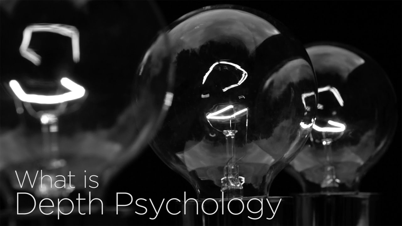 Why Depth Psychology?