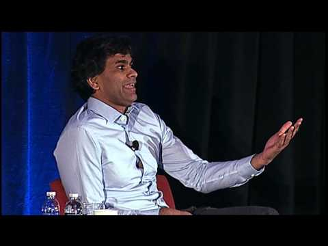 Keynote Conversation: Machine Learning and HR