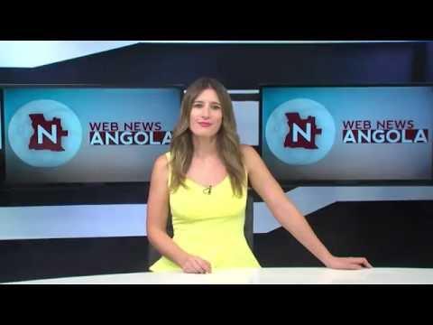 Angola Web News 06 10 2016