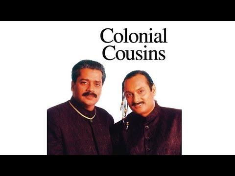 Rain - Colonial Cousins || Hariharan & Leslie Lewis ||