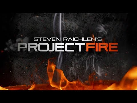 Preview: Steven Raichlen's Project Fire