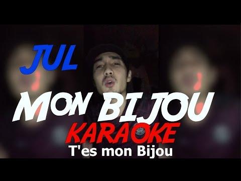 MON BIJOU - JUL KARAOKE CHINOIS