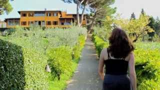 NYU Florence: Villa la Pietra