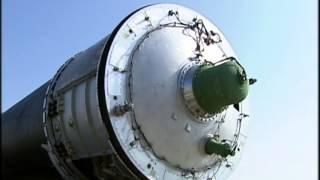 The Day Ukraine Gave Up Nukes: Bitter anniversary of 1994 Budapest Memorandum