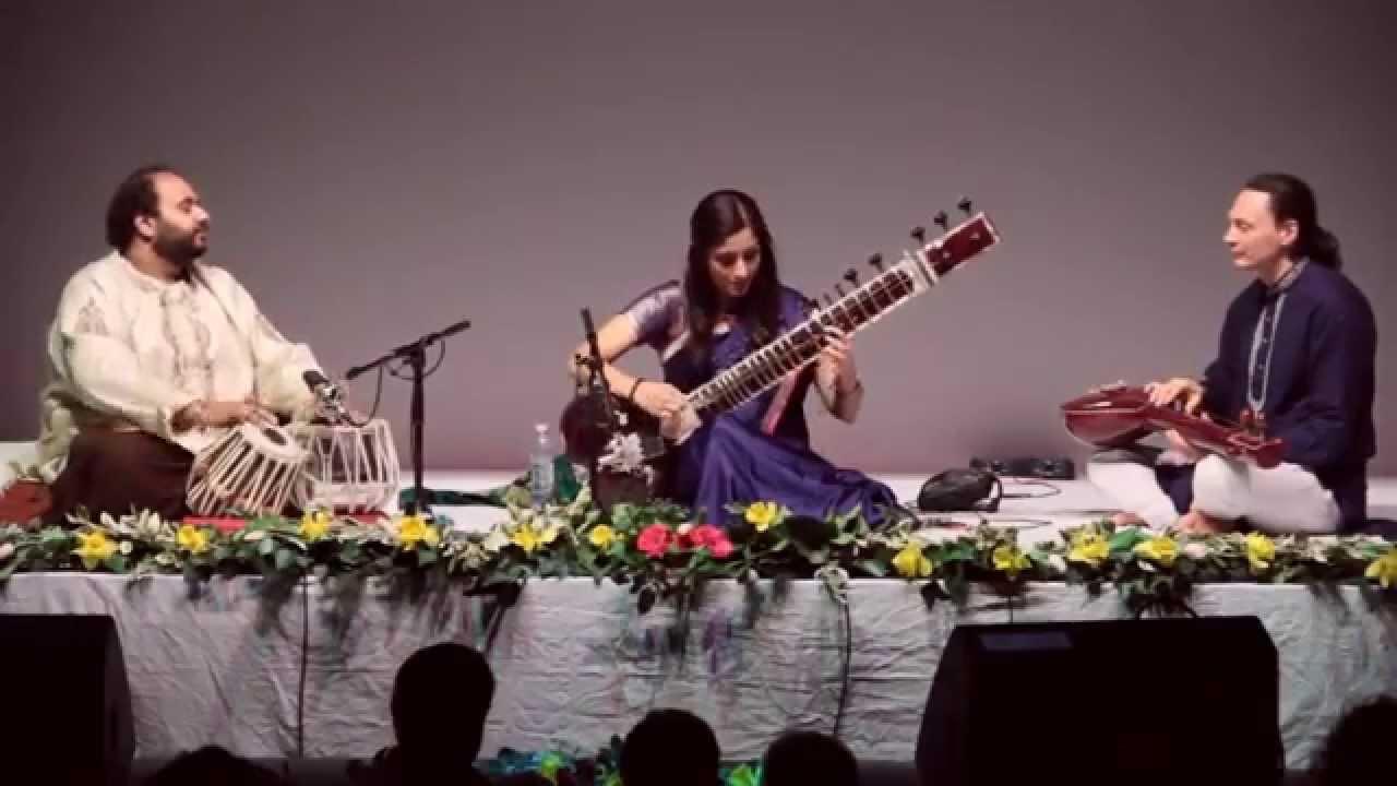 Roopa Panesar: Bhairavi Dhun