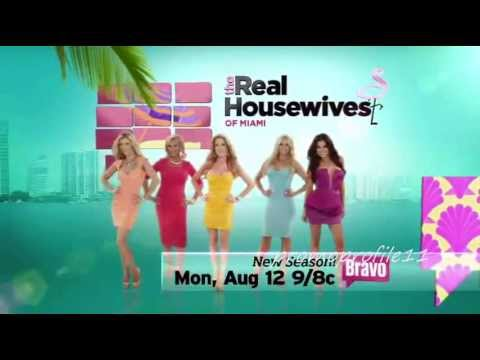 The Real Housewives of Miami Season 4: Date, Start Time ...