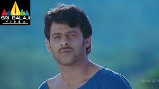 Darling Telugu Movie Part 8/13 | Prabhas, Kajal Agarwal | Sri Balaji Video