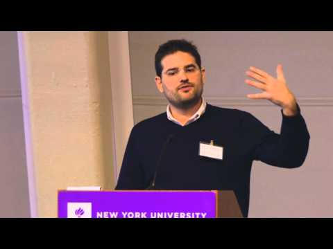 Stelios Michalopoulos: The Influence of Ancestral Lifeways on Individual Economic Outcomes