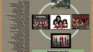 Nostalgia Legenda Band Indonesia