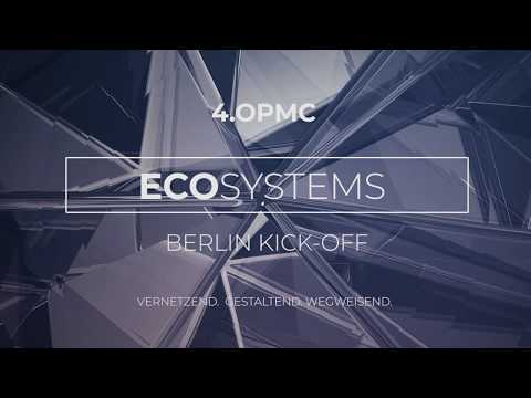 4OPMC Ecosystems After Movie