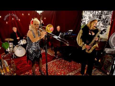 Louisiana Fairytale - Gunhild Carling Live