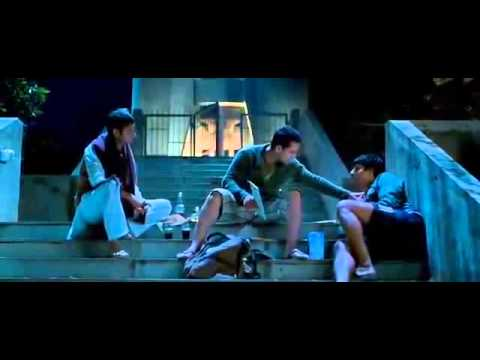 """Engineering is my passion"" dialog from 3 Idiots 2009"