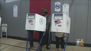 NYC Elections Board Exposes Voter Data