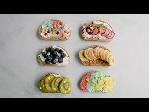 FOOD TRENDS 2018 by Clavelskitchen