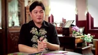 [Nyonya Needlework] Interview with Raymond Wong