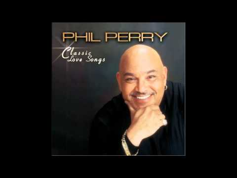 Philip Perry Walk On By