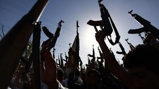 أخبار عربية | المعارضة السورية تعلن تحرير مدينة الباب من احتلال داعش