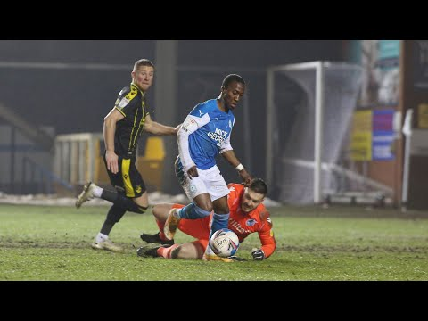 Peterborough Bristol Rovers Goals And Highlights