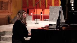 Femmusicale 2015: Evelyne Grandy: R. Schumann: Erinnerung (an Mendelssohns Todestag)