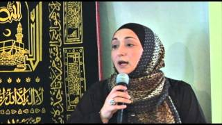 В Гази Кумухе прошёл женский маджлис...3 часть