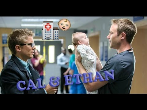 Casualty Series 30 Episode 12 Strangers