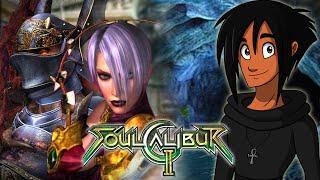 Soul Calibur 2 - Decadent Gamer