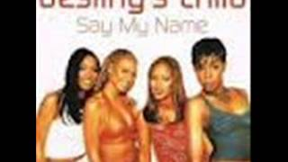 """Destiny'S Child """"Say My Name"""" (Sky Remix) (Featurng Stomy BUGSY)"""