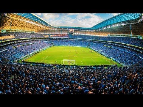 Arena do Grêmio - Grêmio FC Stadium ( Brazil )