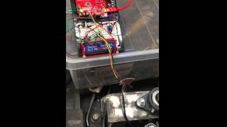 Torque measuring with Arduino