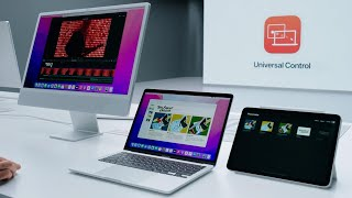 Come funziona Universal Control, il sistema per controllare più dispositivi Apple da un solo Mac