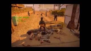 State of Decay - Fortitude Base Mod - Ploppable Traps