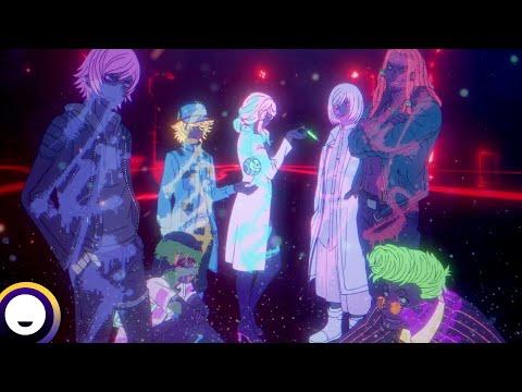 Akudama Drive Opening Theme – STEAL!!
