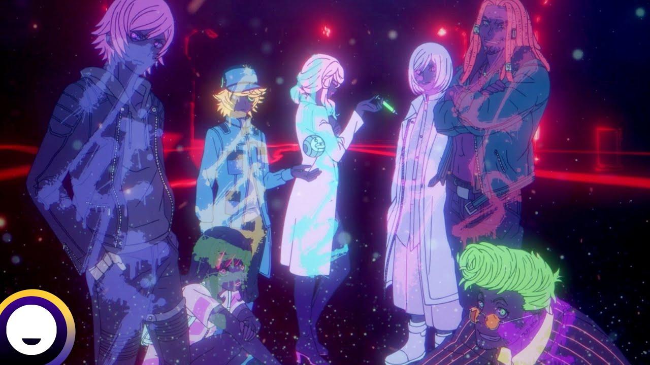 Akudama Drive Opening Theme – STEAL!! - YouTube